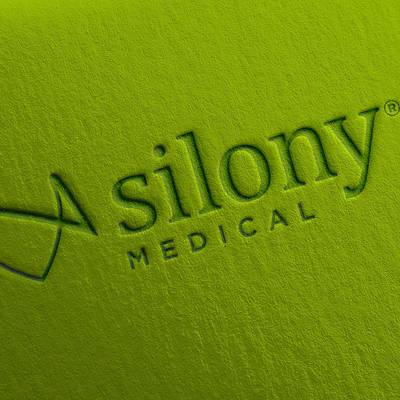 Logo of Silony Medical